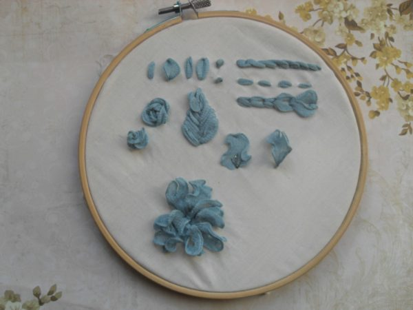 test points Fil Flora